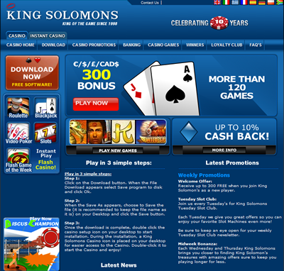 logic casino software companies